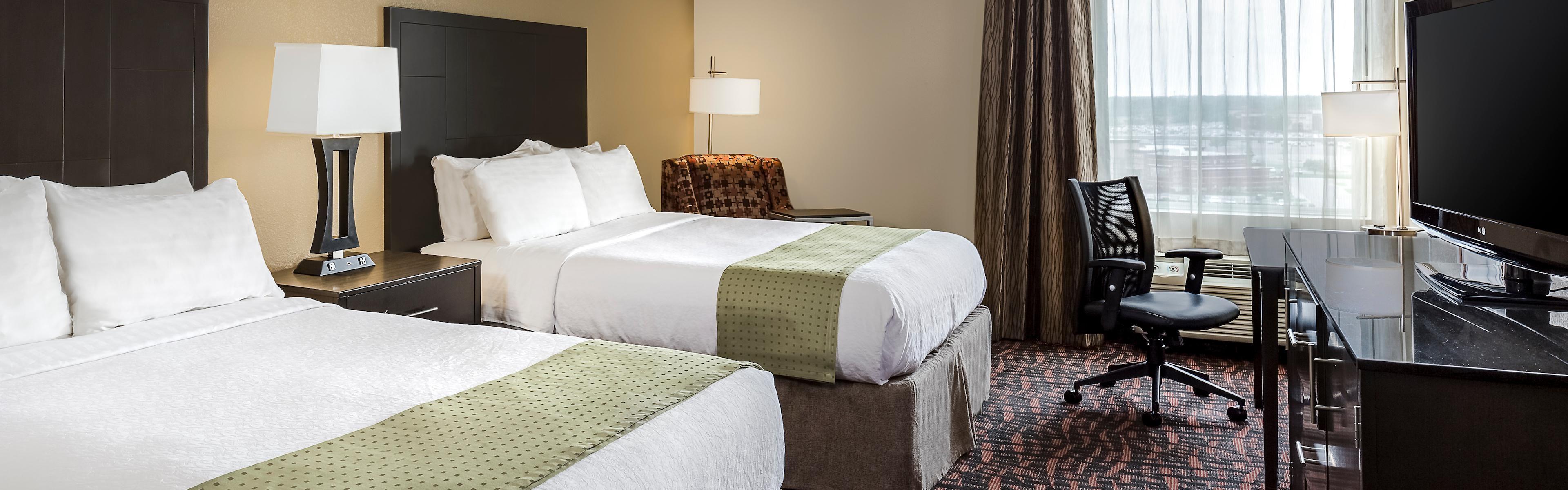 Holiday Inn Wichita East I-35 image 1