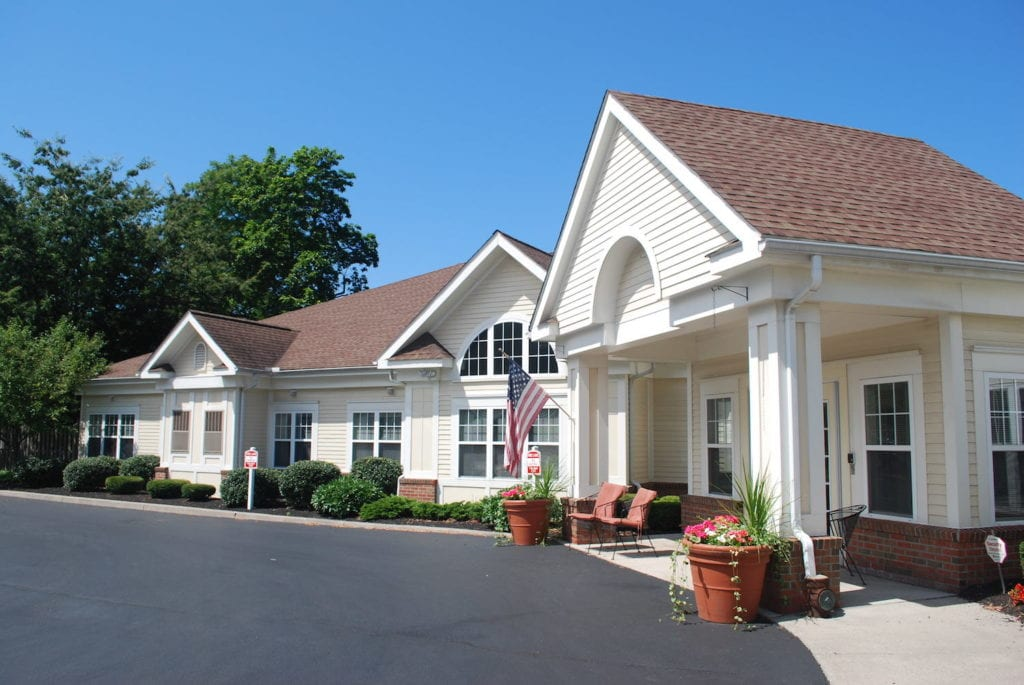 Valley Manor Assisted Living image 0