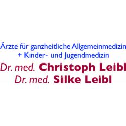 Logo von Praxisgemeinschaft Leibl Dr. med. Christoph Leibl und Dr. med. Silke Leibl