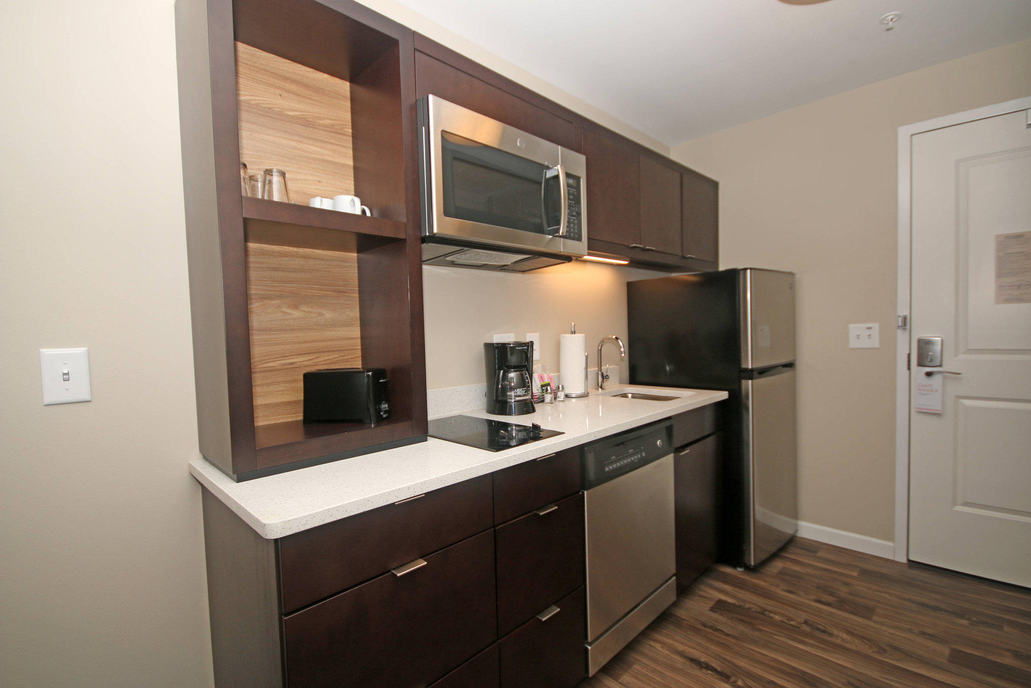 TownePlace Suites by Marriott Charleston-North Charleston