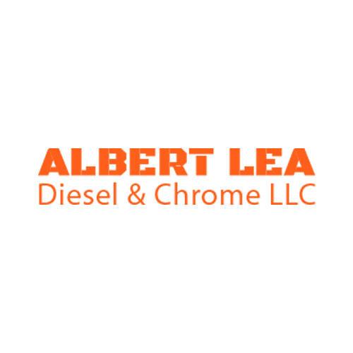 Albert Lea Diesel and Chrome