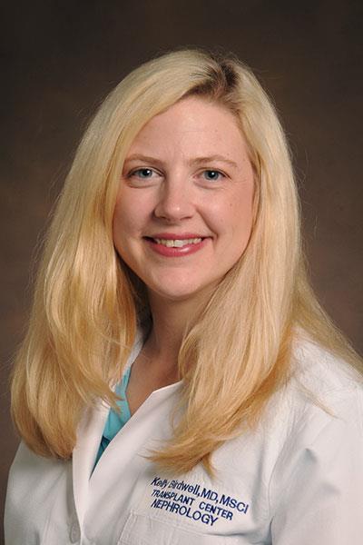 Kelly A. Birdwell, BA, MD, MSCI