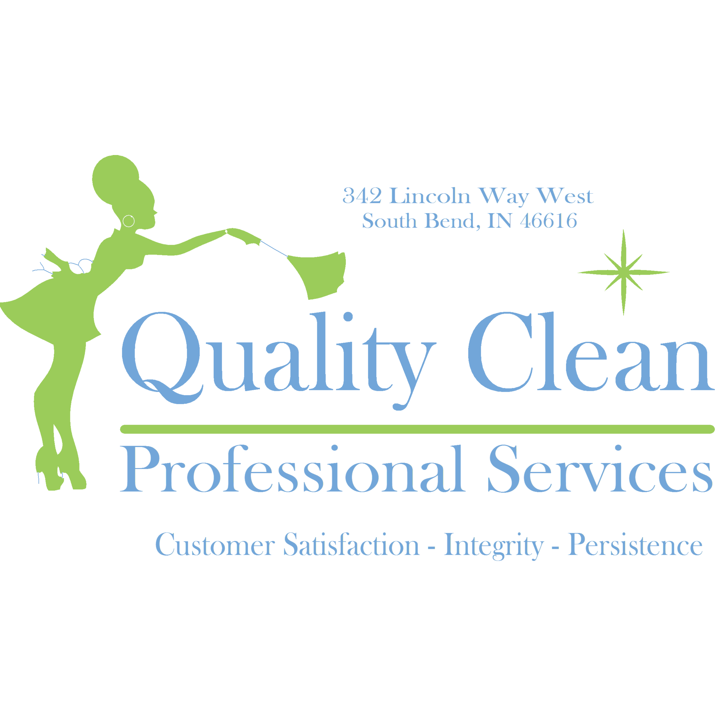 Quality Clean Professional Services