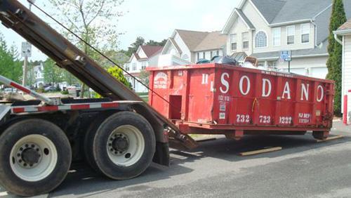 M.Sodano Waste Disposal image 0