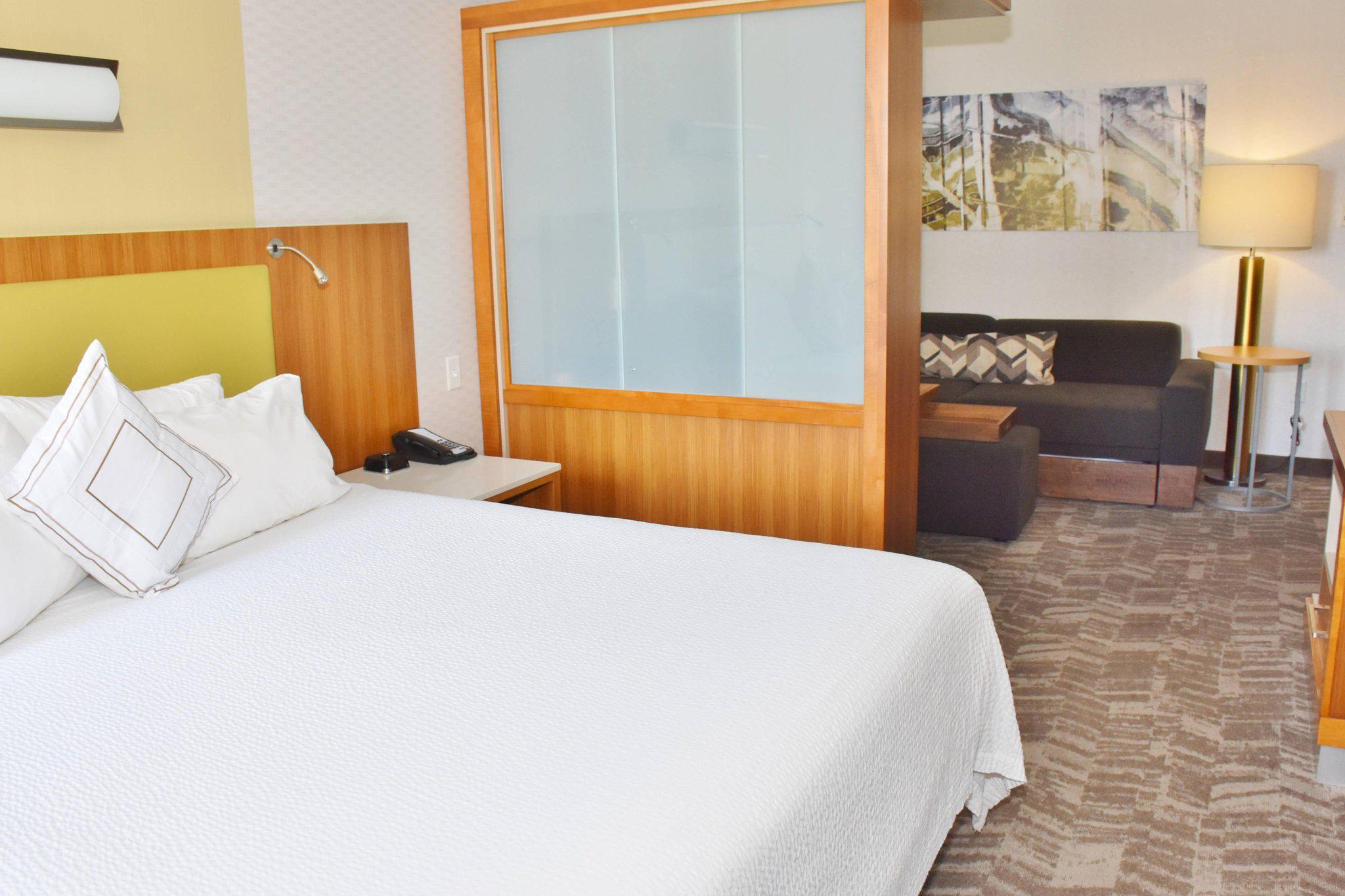 SpringHill Suites by Marriott Grand Junction Downtown/Historic Main Street