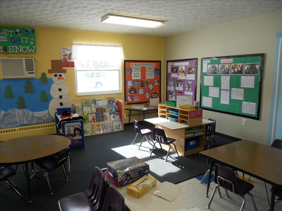 KinderCare Old Salem image 11