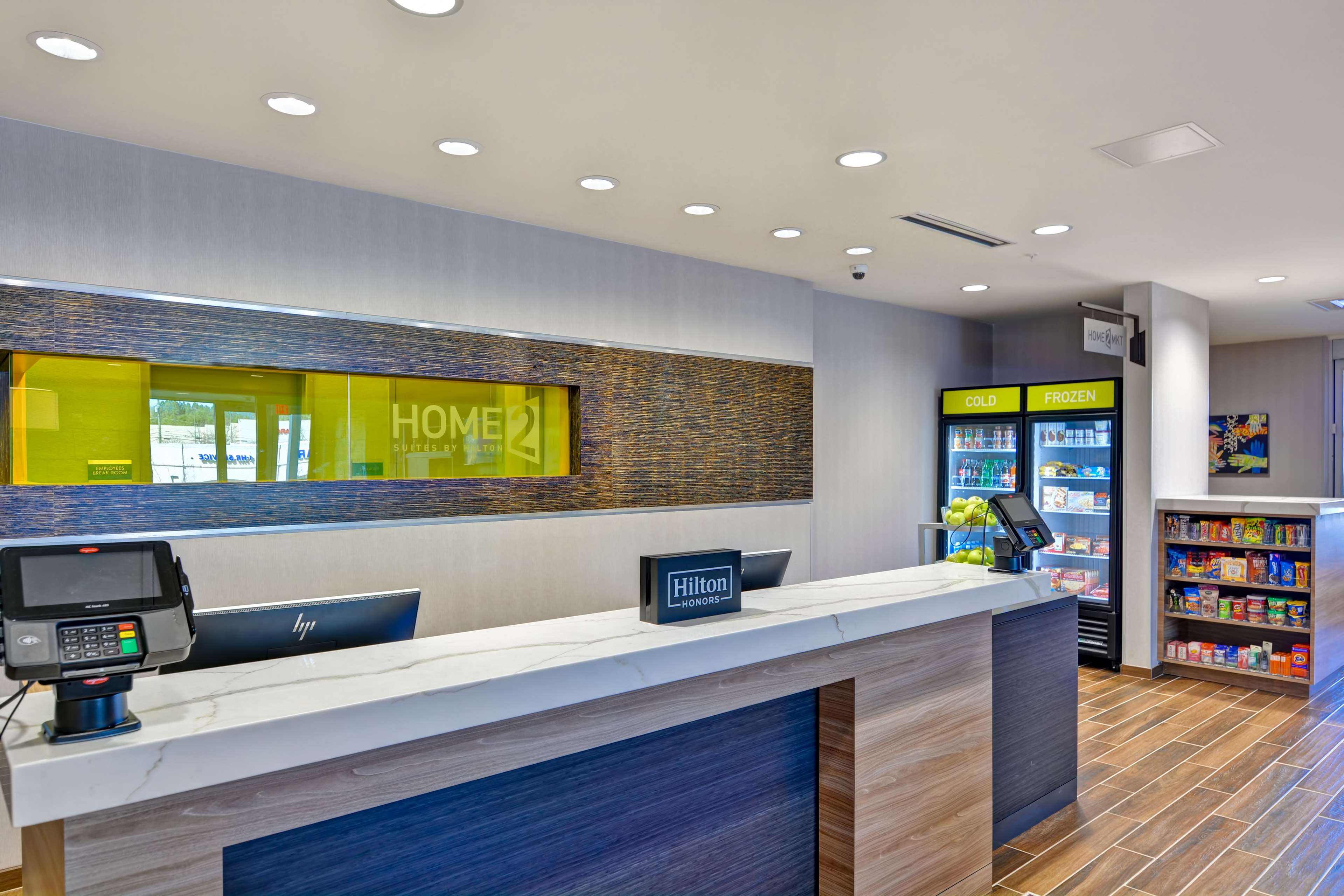 Home2 Suites by Hilton Winston-Salem Hanes Mall image 7