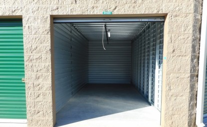 A Storage Place image 0
