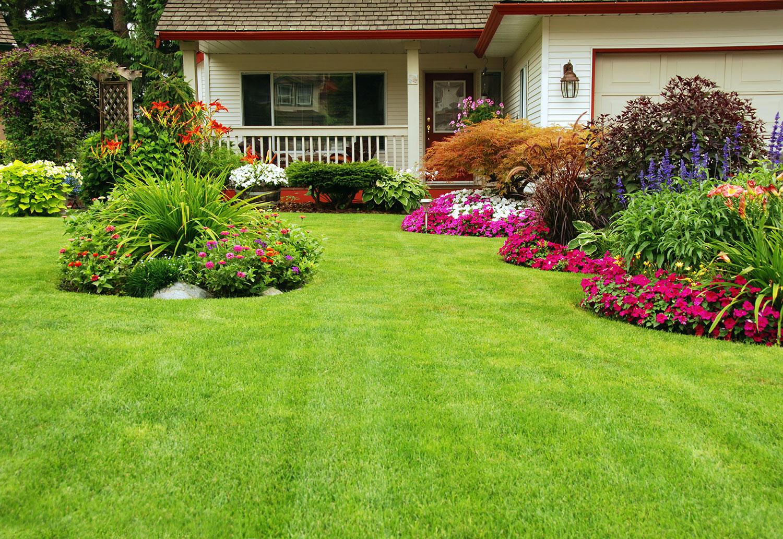 Ritzel Lawn Care, Inc. image 1