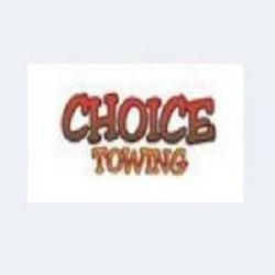 Choice Towing image 0