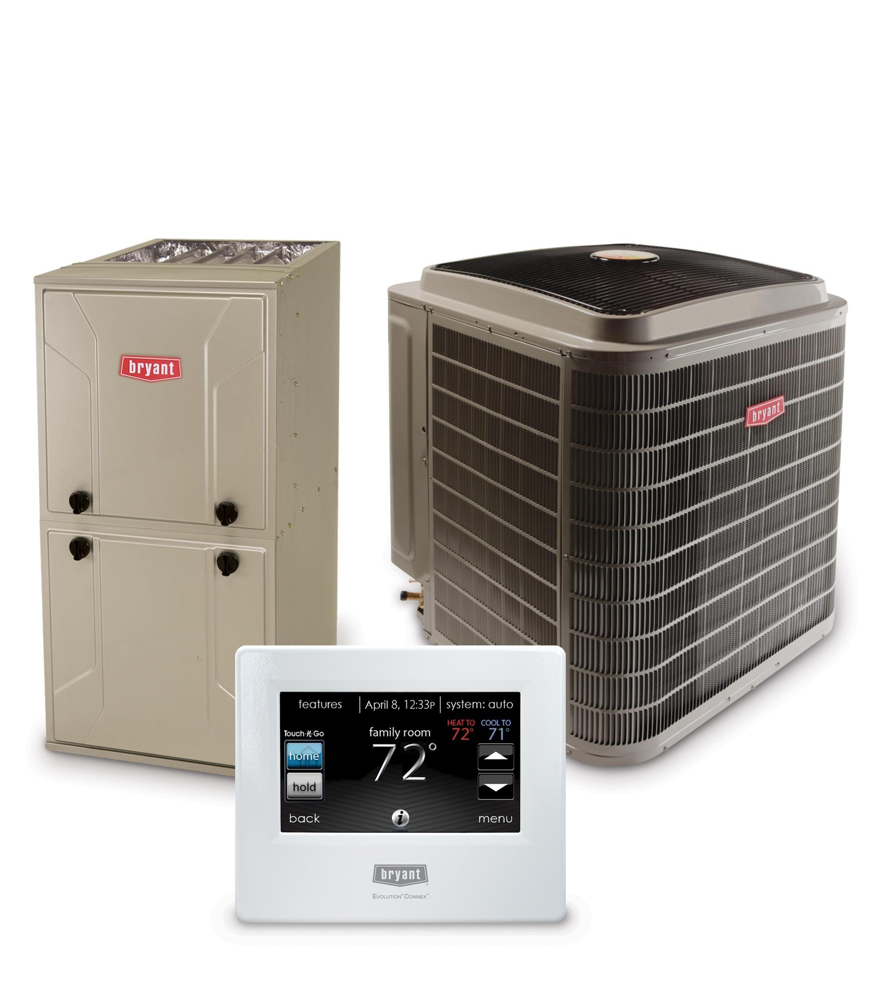 Action Air & Refrigeration image 1