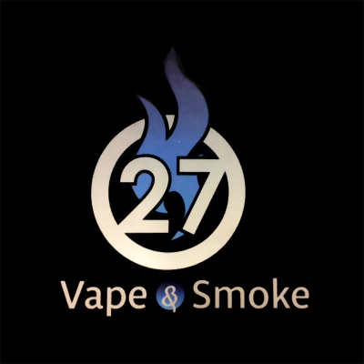 27 Vape & Smoke image 0