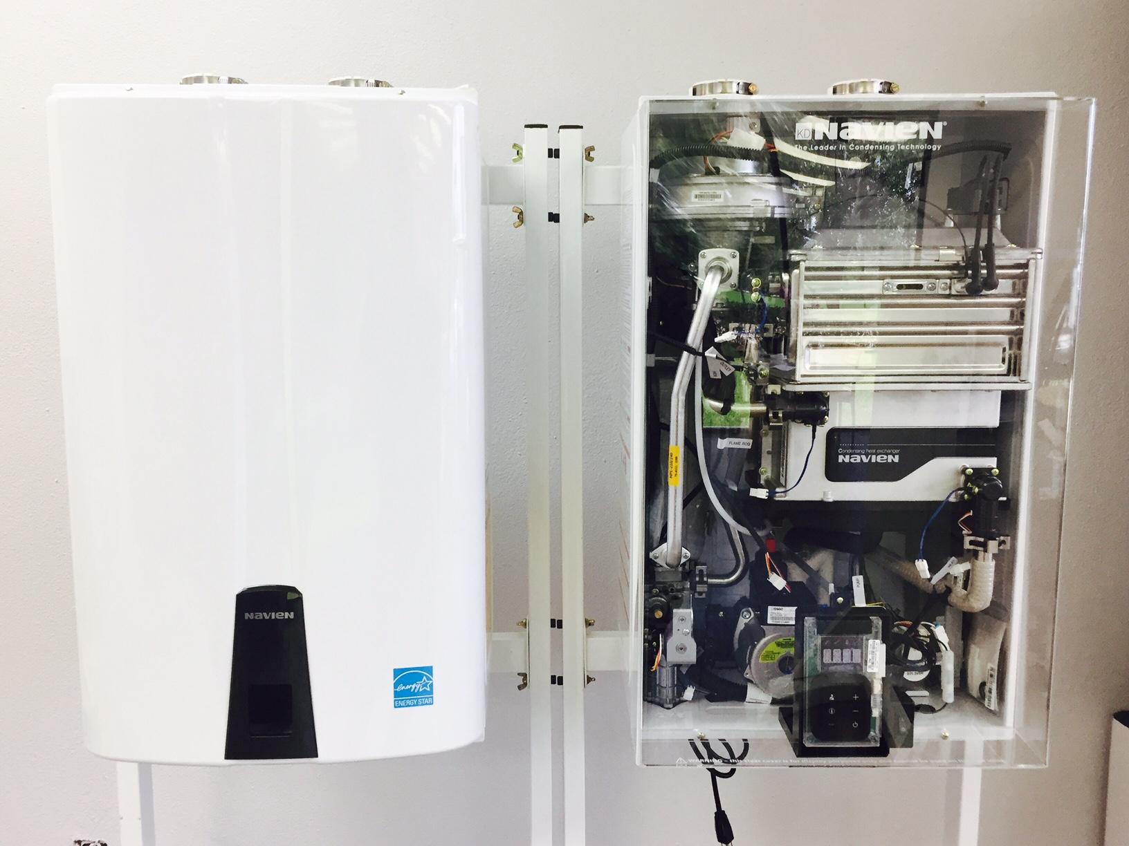 Katy Water Heaters image 0