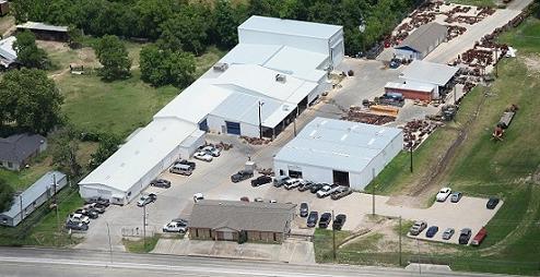 Lowrance Machine Shop image 0