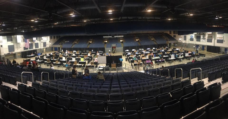 Kellogg Arena image 6