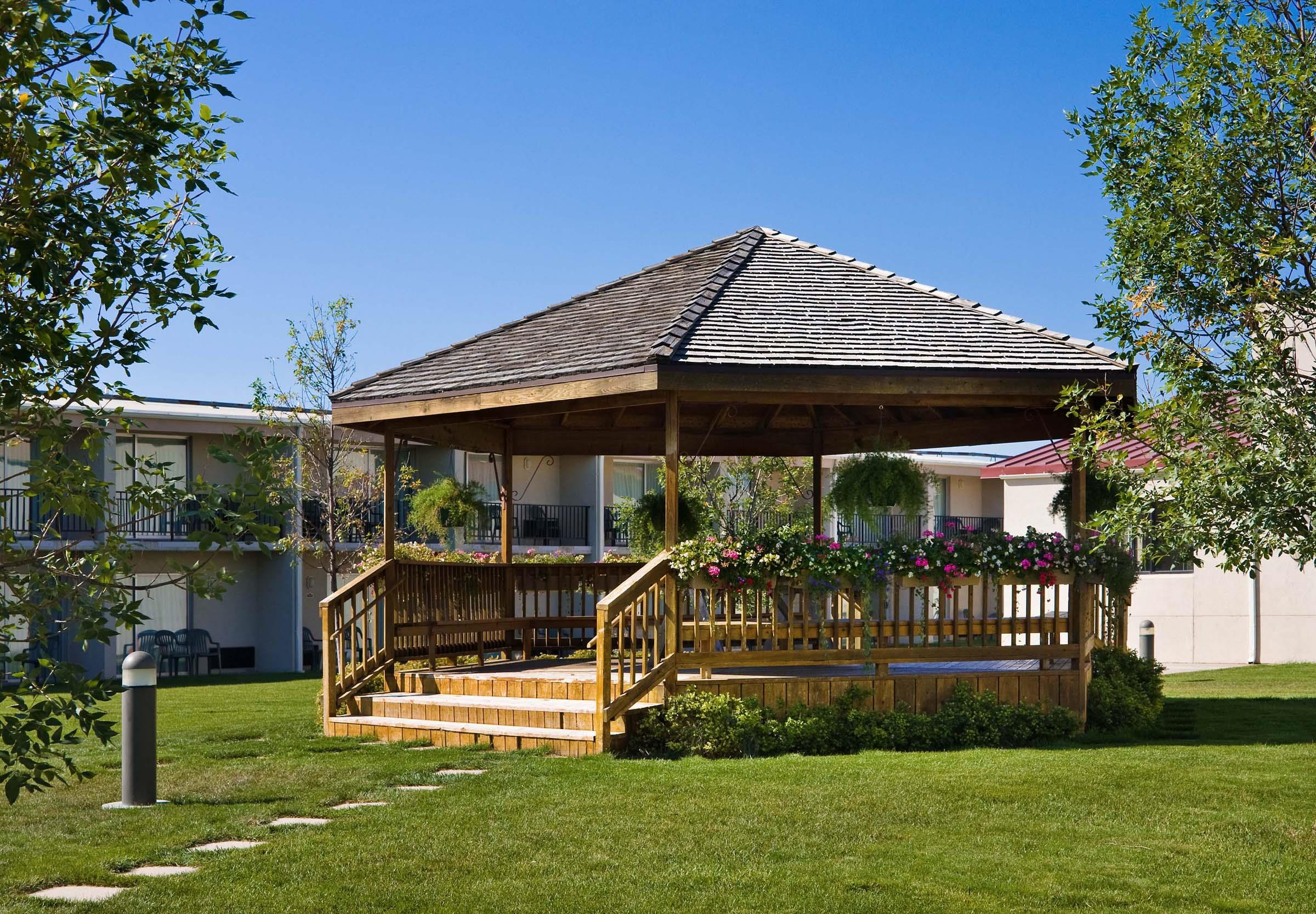Best Western Ramkota Hotel image 22