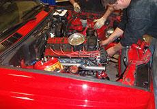 Bennett Motor Werks image 0