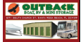 Outback Mini Storage