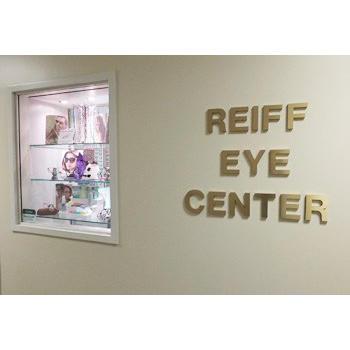 Rosin Eyecare - Elgin image 0