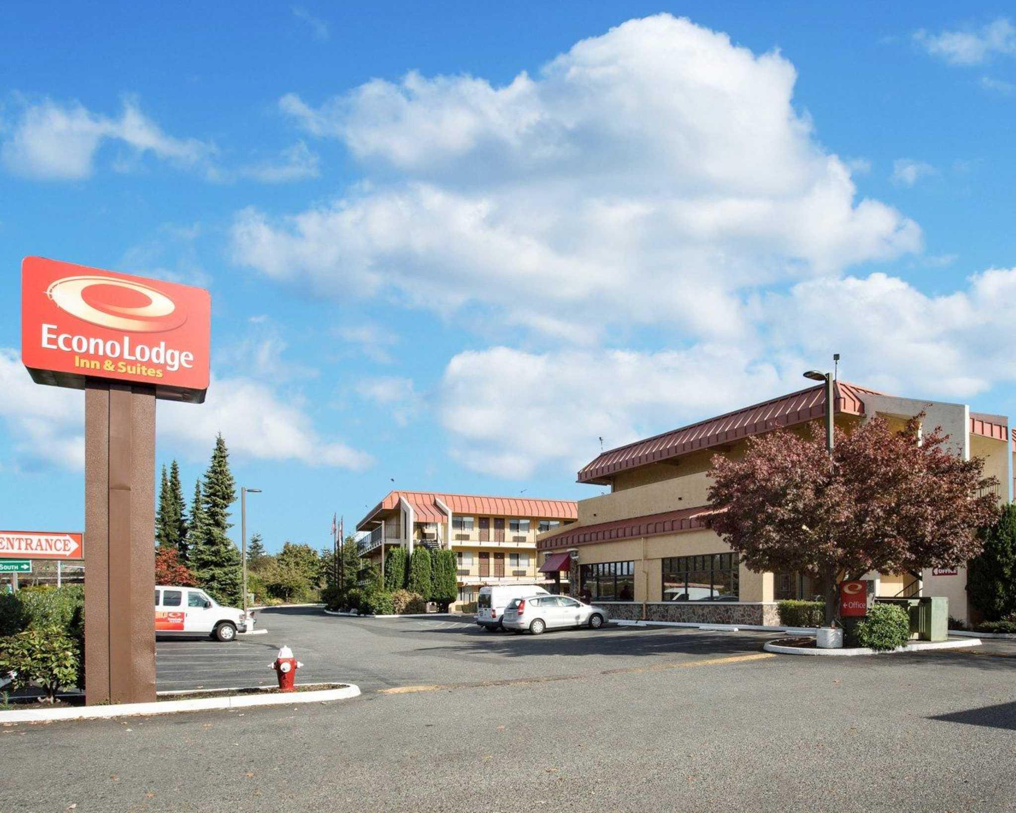 Bellingham Airport Motels Hotels