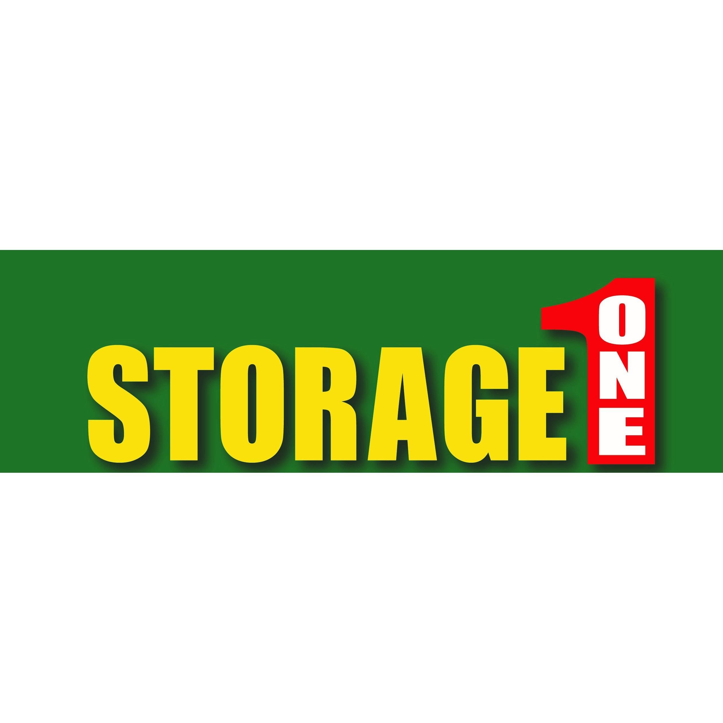 Storage One Self Storage - Stomo Mobile Containers & Uhaul image 1