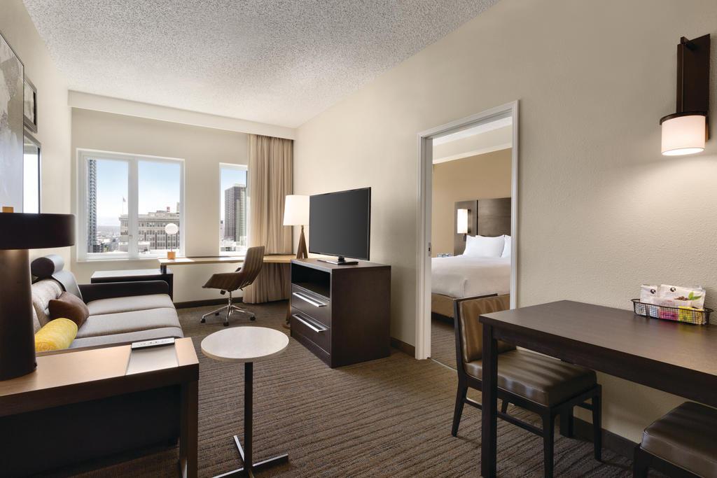 Residence Inn by Marriott Denver City Center image 5
