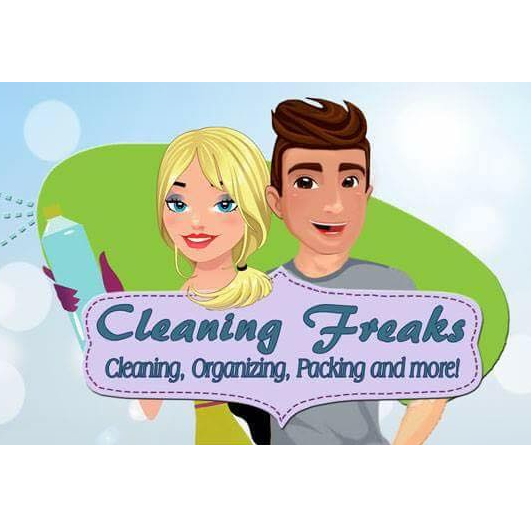 Cleaning Freaks