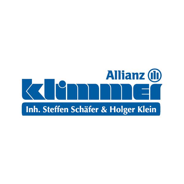Logo von Allianz Klimmer OHG