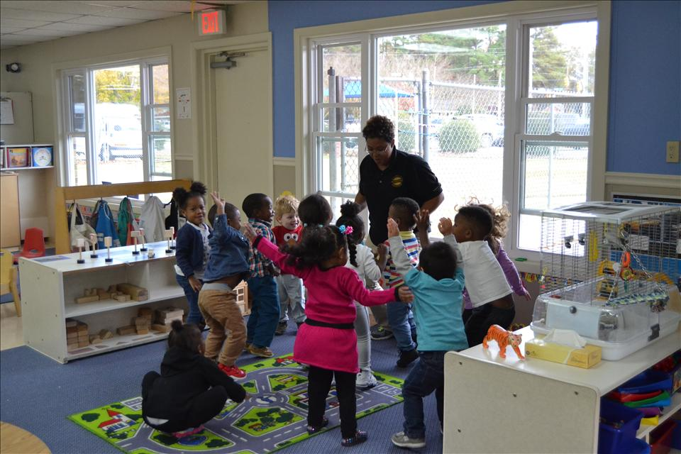 Red Bank KinderCare image 12
