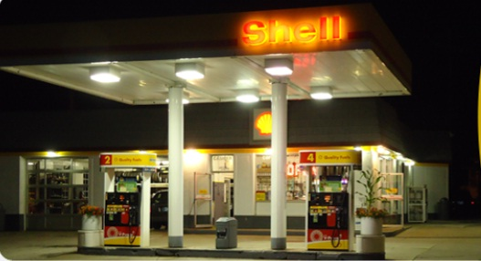 Ernie's Shell Service image 3