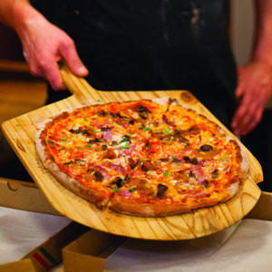 Pizzeria Caldera image 0
