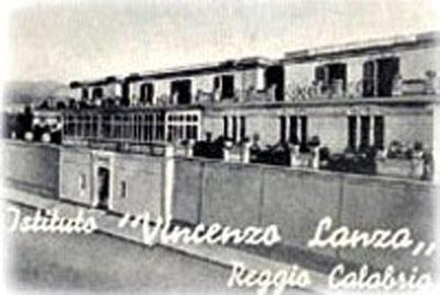Istituto Scolastico Privato V. Lanza