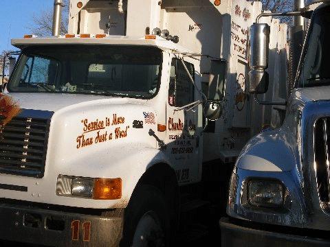 Charlie & Son Trash Service Inc image 3