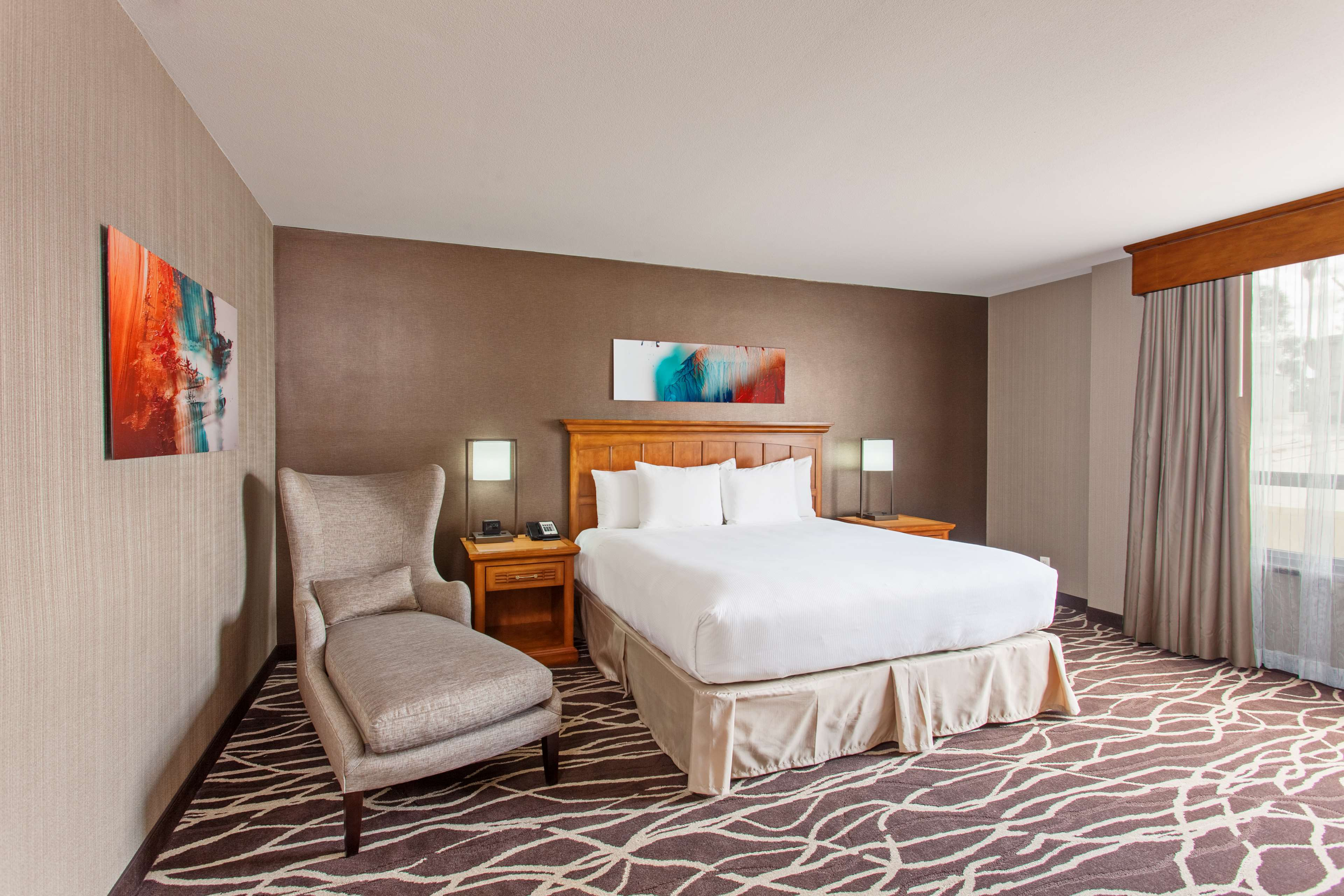 DoubleTree by Hilton Hotel San Bernardino image 30