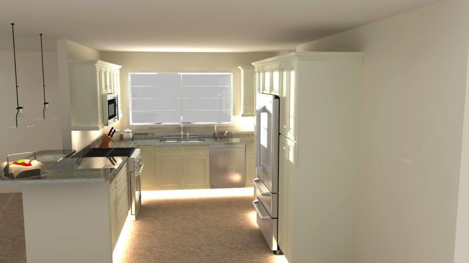 Dimitri & Yianni Kitchen & Bath Remodeling image 8