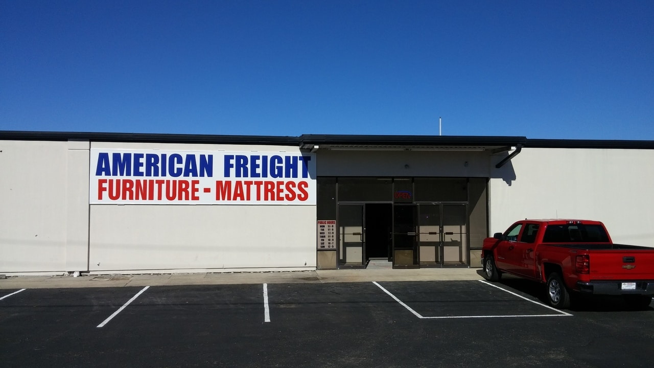 american freight mattress photo of american freight With american freight furniture and mattress clarksville tn