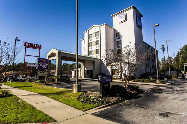Sleep Inn Airport In West Columbia Sc 29170 Citysearch