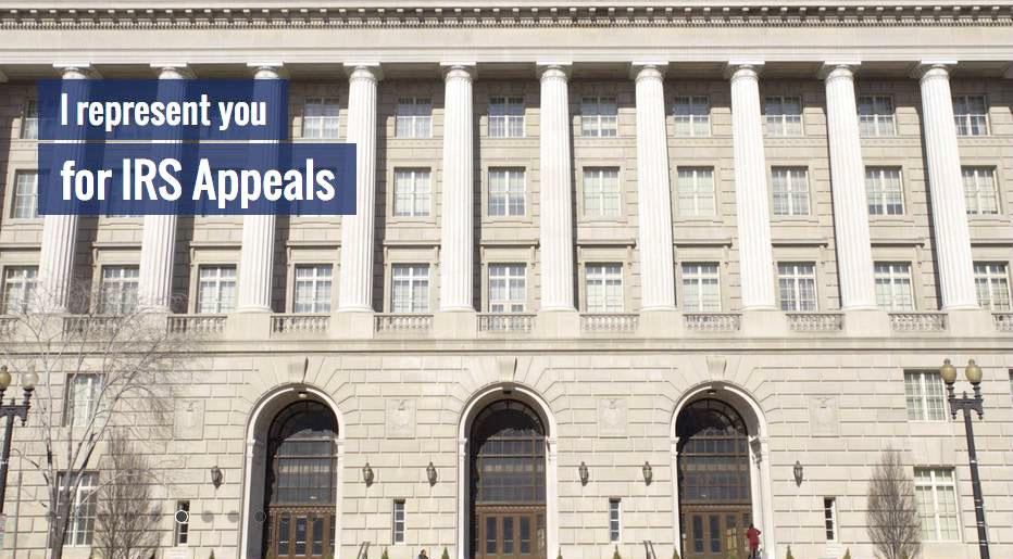 Richard A. Perlman Enrolled Agent, IRS Tax Help image 3