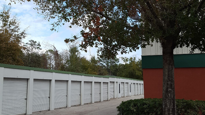 StoreRight Self Storage - Jacksonville image 3
