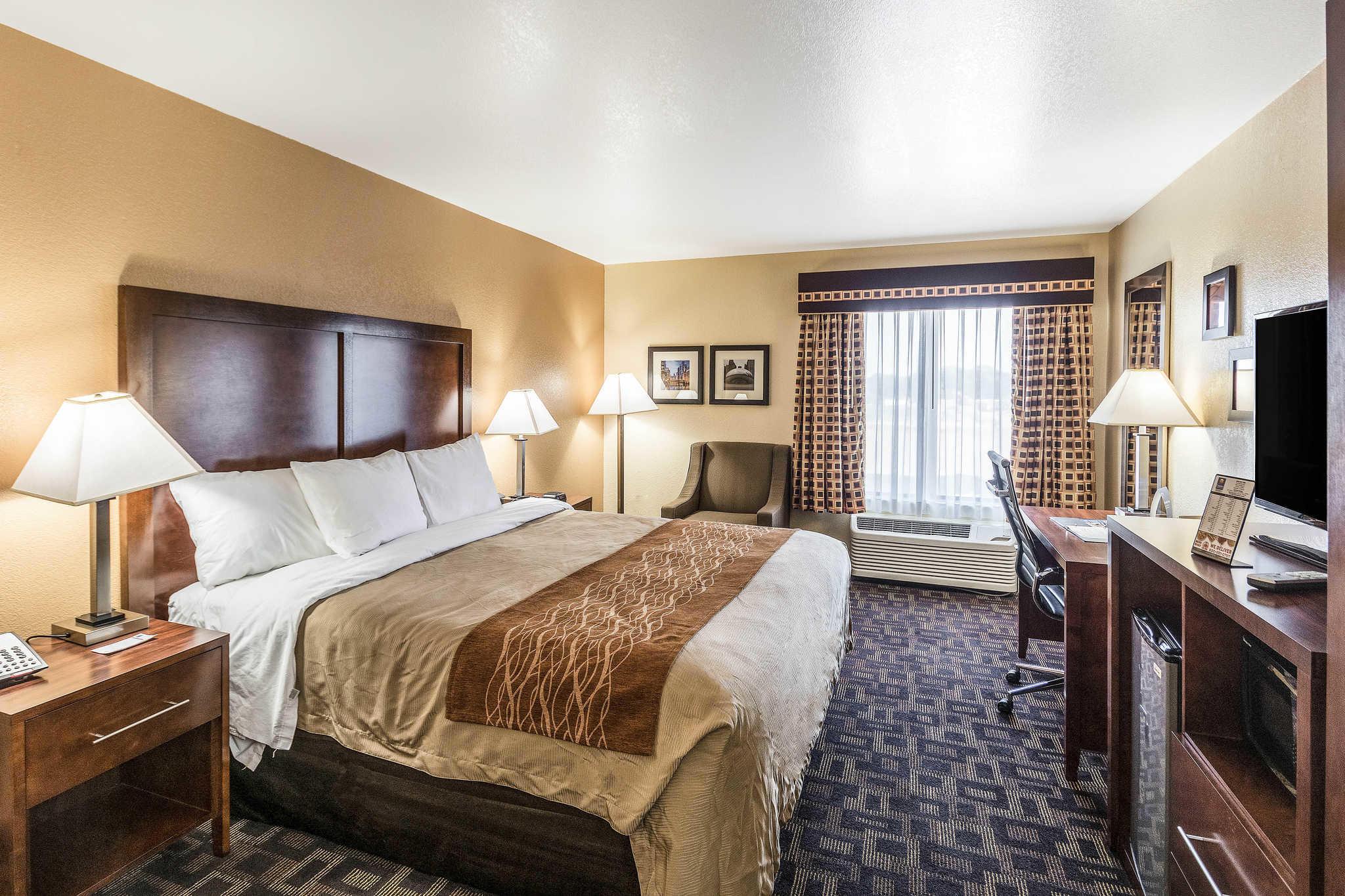 Comfort Inn & Suites North Aurora - Naperville image 18