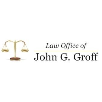 Groff John G Esq