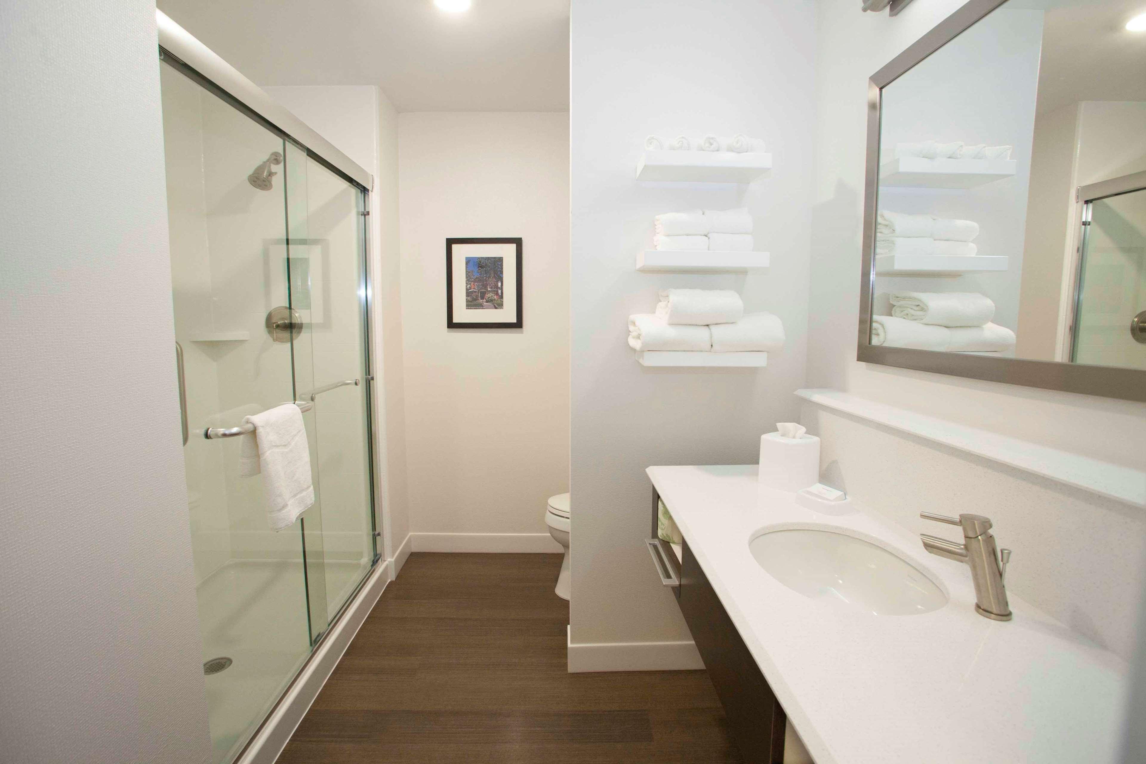 Hampton Inn & Suites Downtown St. Paul image 42