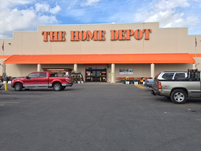 The Home Depot In San Antonio, TX