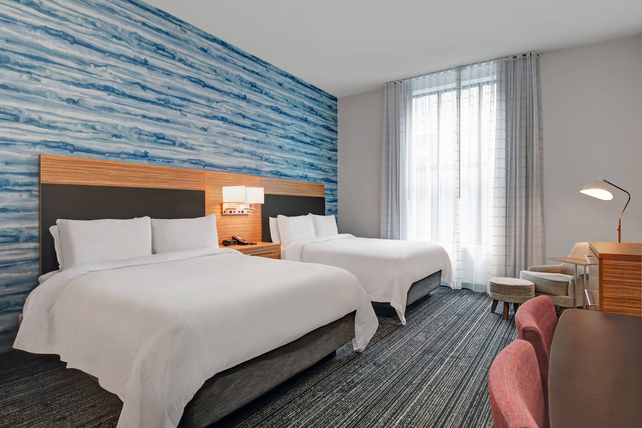 TownePlace Suites by Marriott Cincinnati Downtown