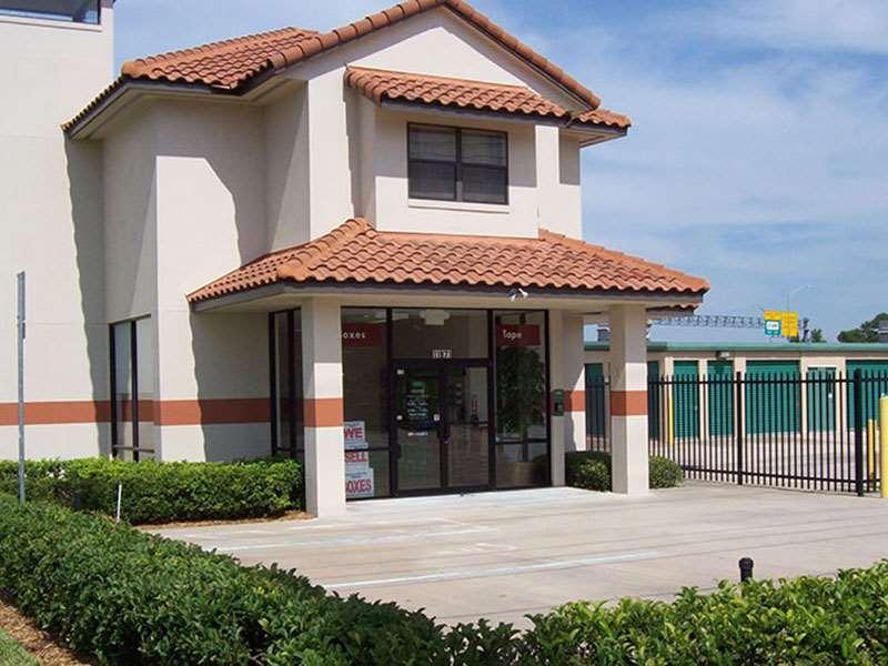 Extra E Storage 11971 Lake Underhill Rd Orlando Fl Warehouses Mini Self Mapquest