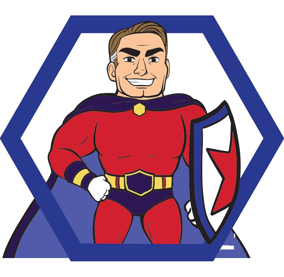 Wordpress Superheroes image 0