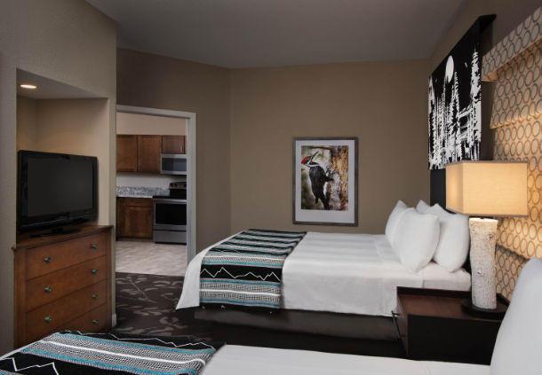 Marriott's Willow Ridge Lodge image 6