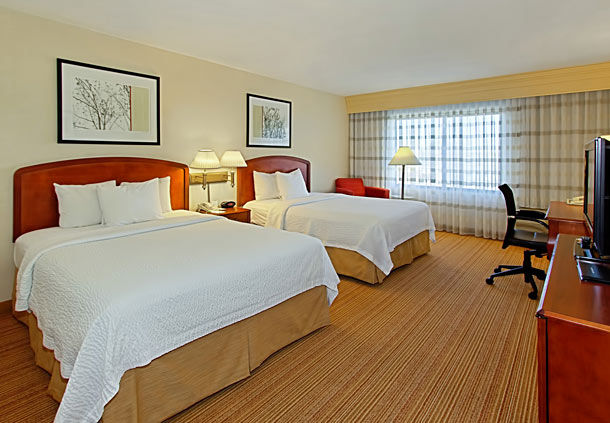 Courtyard by Marriott Springfield image 2
