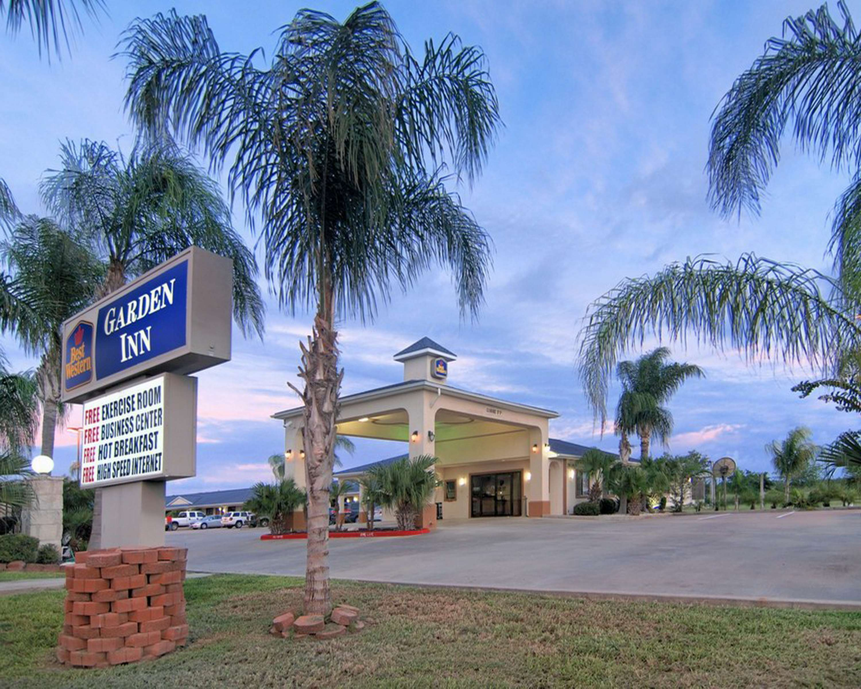 Best Western Garden Inn In Falfurrias Tx 361 325 4