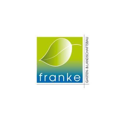 Logo von Franke Pool und Garten, Garten- und Landschaftsbau
